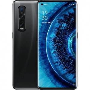 Смартфон Oppo Find X2 Pro 12/512GB black (EU)