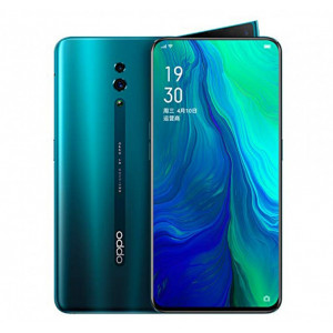 Смартфон Oppo Reno 6/256GB (CPH1917) Ocean Green (Global)