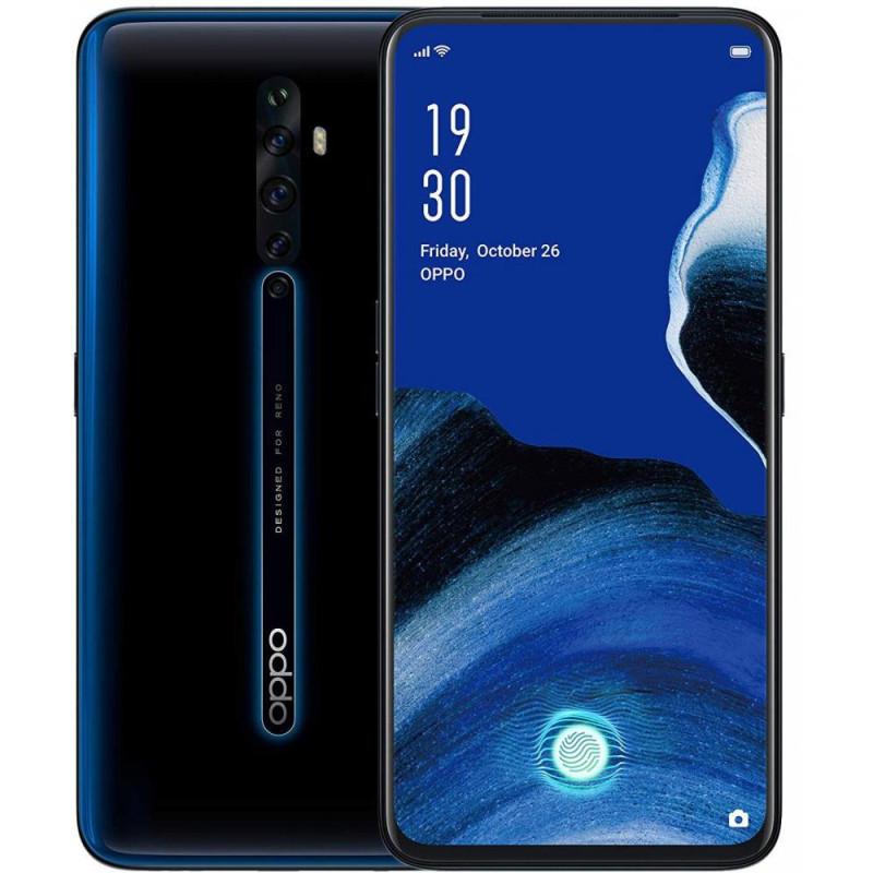 Смартфон Oppo Reno2 Z 8/128GB black (Global version)