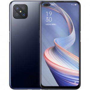 Смартфон Oppo Reno4 Z 5G 8/128GB black (Global)