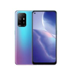 Смартфон OPPO Reno5 Z 8/128GB Cosmo blue (EU)