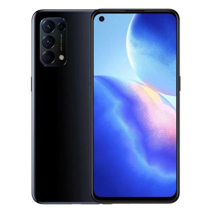 Смартфон OPPO Reno5 5G 8/128GB Starry black (EU)
