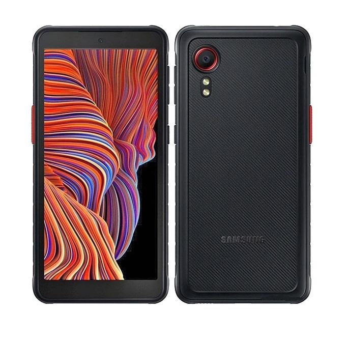 Смартфон Samsung Galaxy Xcover 5 SM-G525F 4/64GB Black (EU)