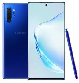Смартфон Samsung Galaxy Note 10 Plus SM-N9750 12/256GB Aura blue