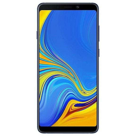 Samsung Galaxy A9 2018 6/128GB blue (SM-A920FZBD)