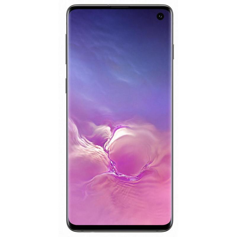Смартфон Samsung Galaxy S10 SM-G9730 DS 128GB black