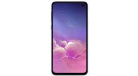 Смартфон Samsung Galaxy S10e SM-G970 DS 128GB black (SM-G970FZKD)
