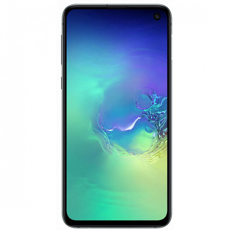Samsung Galaxy S10e SM-G970 DS 128GB green (SM-G970FZGD)