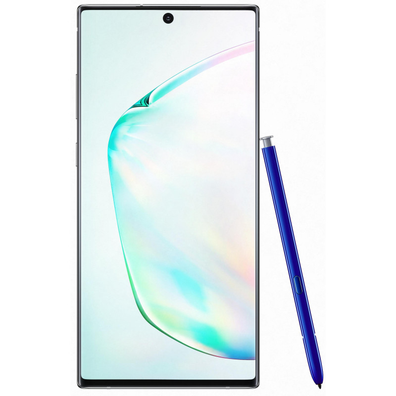 Смартфон Samsung Galaxy Note 10 Plus SM-N975F 12/512GB Aura glow
