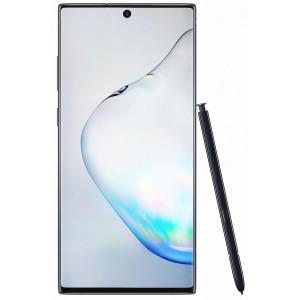 Смартфон Samsung Galaxy Note 10 Plus SM-N975F 12/256GB black (SM-N975FZKD)