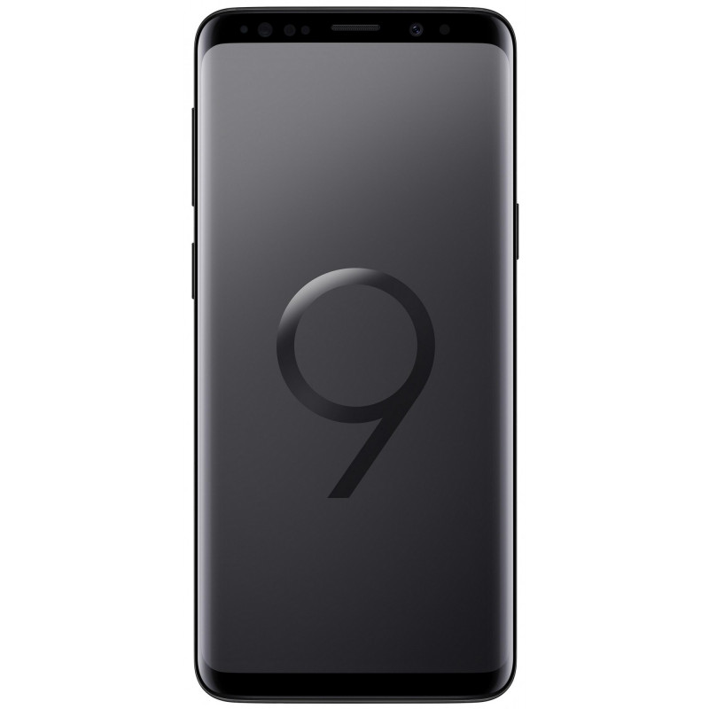 Samsung Galaxy S9 SM-G960 256GB black