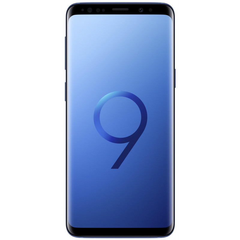 Смартфон Samsung Galaxy S9 SM-G960 64GB Polaris Blue