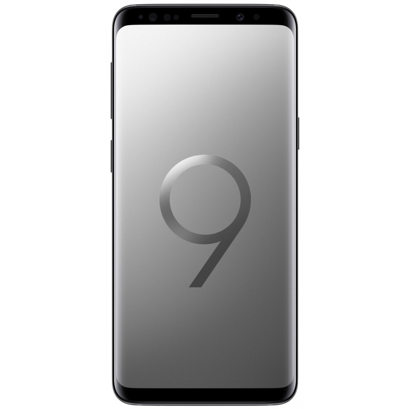 Samsung Galaxy S9 SM-G960 256GB grey