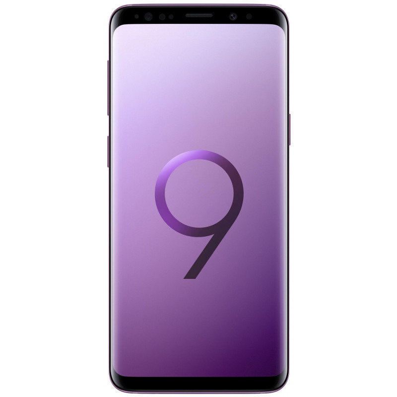 Samsung Galaxy S9 SM-G960 64GB purple (SM-G960FZPD)