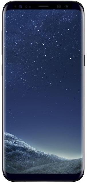 Samsung Galaxy S8 G950F Single Sim 64GB coral blue