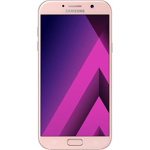 Samsung Galaxy A7 2017 martian gold (SM-A720FZID)