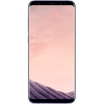 Смартфон Samsung Galaxy S8+ 64GB gray (SM-G955FZVD)