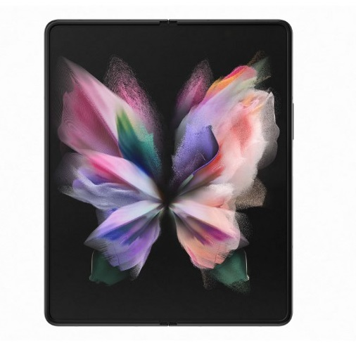 Смартфон Samsung Galaxy Z Fold3 5G 12/512 Phantom black (SM-F926BZKG)