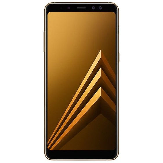Samsung Galaxy A7 2018 4/64GB gold (SM-A750FZDD)