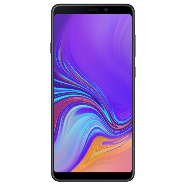 Samsung Galaxy A9 2018 6/128GB black (SM-A920FZKD)