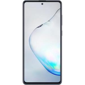 Смартфон Samsung Galaxy Note10 Lite SM-N770F Dual 6/128GB Black (SM-N770FZKD)