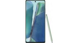 Смартфон Samsung Galaxy Note20 SM-N980F 8/256GB Mystic green (SM-N980FZGG)