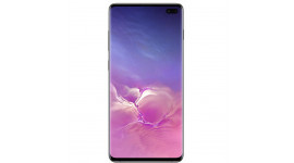 Смартфон Samsung Galaxy S10 Plus SM-G975 DS 512GB black (SM-G975FCKG)