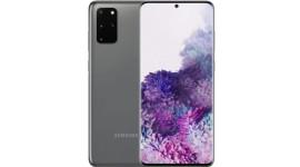 Смартфон Samsung Galaxy S20+ LTE SM-G985 Dual 8/128GB grey (SM-G985FZAD)