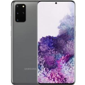 Смартфон Samsung Galaxy S20+ 5G SM-G986F-DS 12/128GB Cosmic Grey