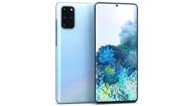 Смартфон Samsung Galaxy S20 5G SM-G981 12/128GB Cloud blue