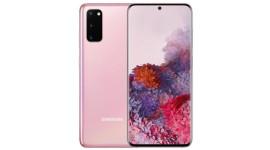 Смартфон Samsung Galaxy S20 SM-G980 8/128GB Cloud pink