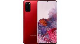 Смартфон Samsung Galaxy S20 FE SM-G780F 6/128GB red (SM-G780FZRD)