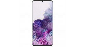 Смартфон Samsung Galaxy S20+ LTE SM-G985 Dual 8/128GB black (SM-G985FZKD)