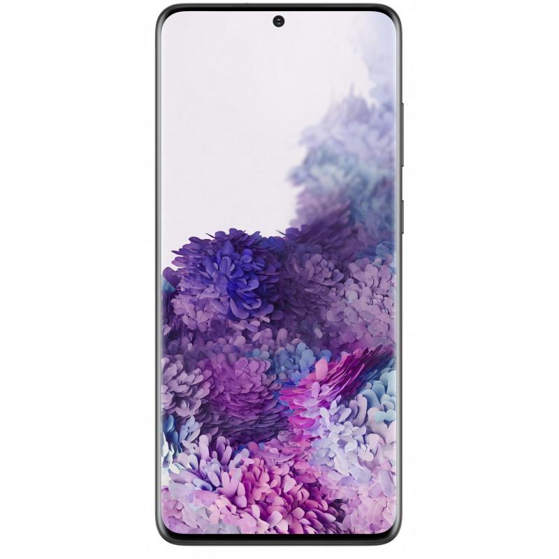 Смартфон Samsung Galaxy S20+ 5G SM-G986F-DS 12/128GB black
