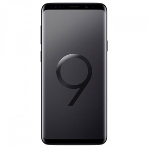 Смартфон Samsung Galaxy S9+ SM-G965 DS 256GB Black (SM-G965FZKH)