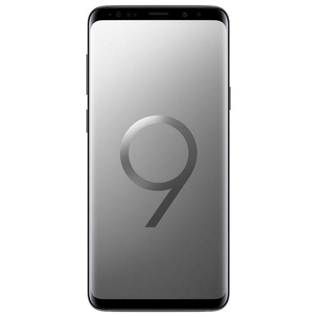 Samsung Galaxy S9+ SM-G965 64GB grey (SM-G965FZAD)