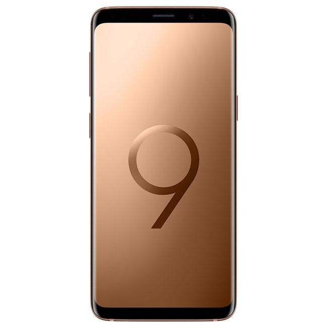 Samsung Galaxy S9 SM-G960 256GB gold