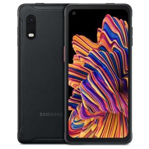 Смартфон Samsung Galaxy Xcover Pro 4/64 black (SM-G715FZKD)