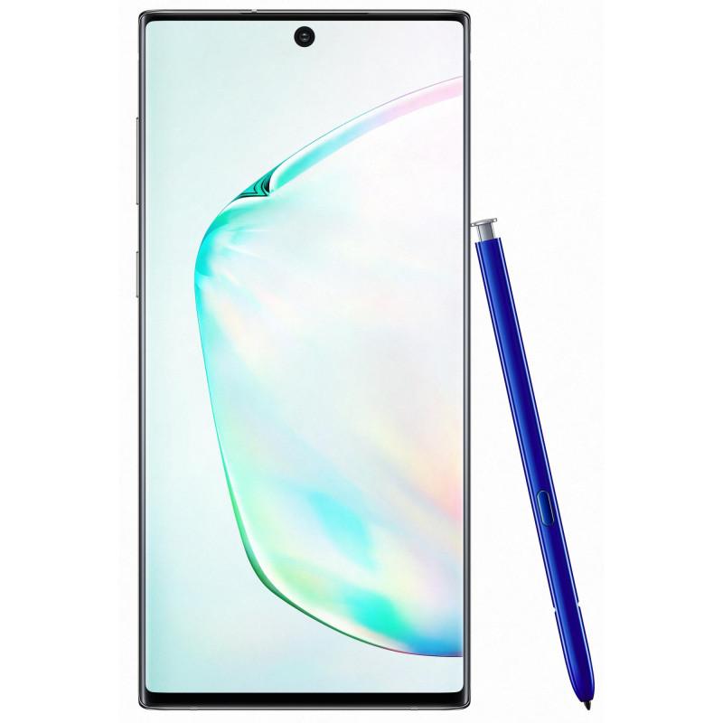 Смартфон Samsung Galaxy Note 10 SM-N9700 8/256GB aura glow (SM-N9700ZSD)