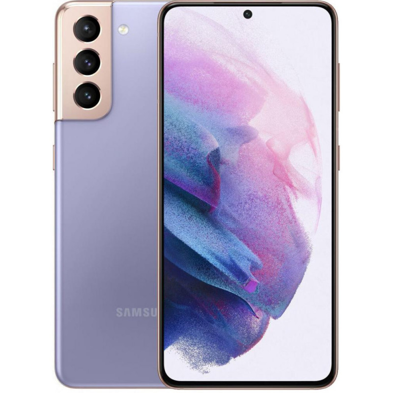 Смартфон Samsung Galaxy S21 SM-G9910 8/256GB Phantom violet