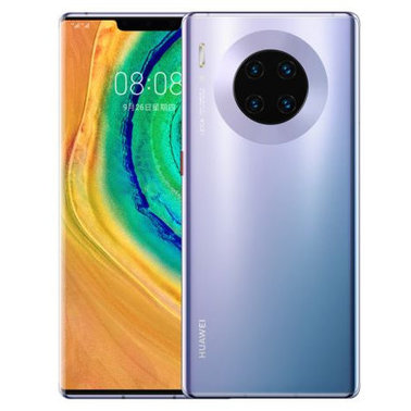 Смартфон Huawei Mate 30 Pro 8/256 Space silver (Global version)