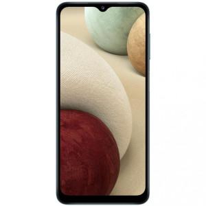 Смартфон Samsung Galaxy A12 SM-A125F 4/64GB blue (SM-A125FZBVSEK) (UA)