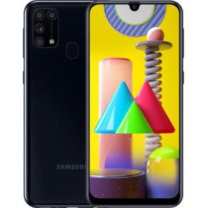 Смартфон Samsung Galaxy A31 4/128GB black (SM-A315FZKVSEK) UA