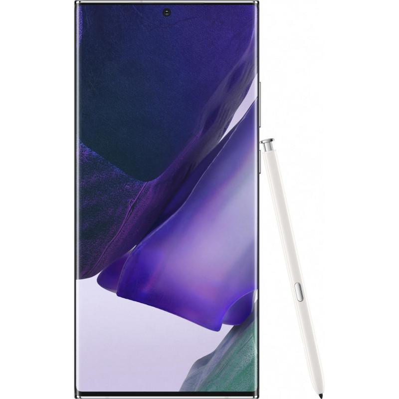 Смартфон Samsung Galaxy Note20 Ultra SM-N985F 8/256GB Mystic white (SM-N985FZWG)