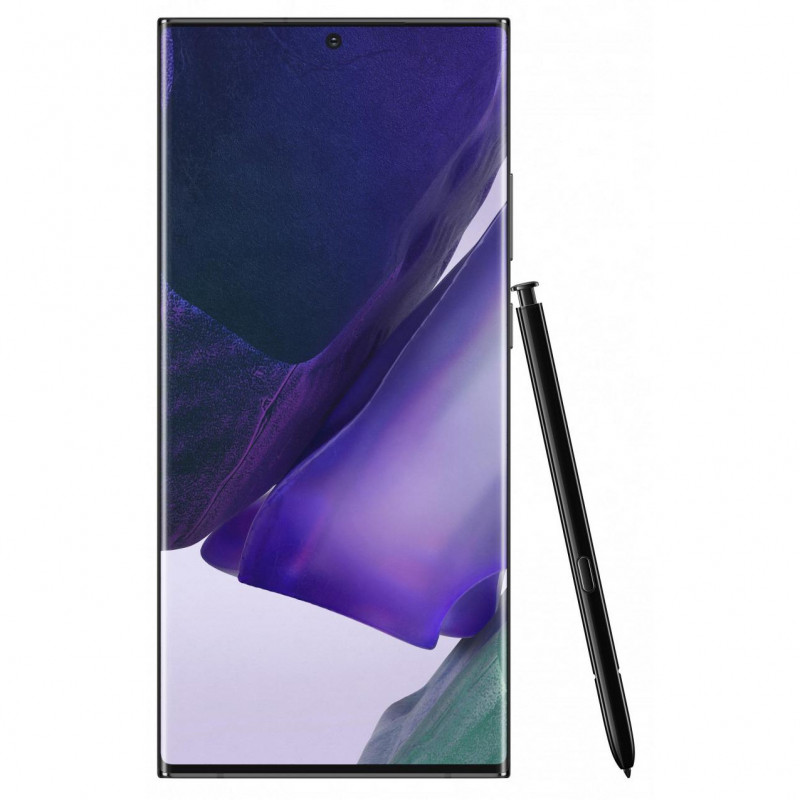 Смартфон Samsung Galaxy Note20 Ultra SM-N985F 8/512GB Mystic black