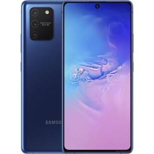 Смартфон Samsung Galaxy S10 Lite SM-G770 8/128GB blue
