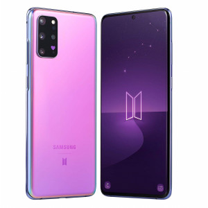 Смартфон Samsung Galaxy S20+ 5G SM-G986B 12/128GB purple