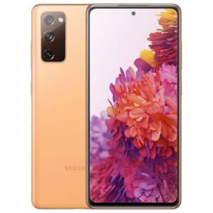 Смартфон Samsung Galaxy S20 FE SM-G780G 6/128GB Cloud Orange
