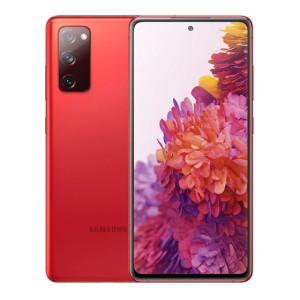Смартфон Samsung Galaxy S20 FE SM-G780G 6/128GB Cloud Red