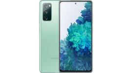 Смартфон Samsung Galaxy S20 FE SM-G780F 6/128GB green (SM-G780FZGD)